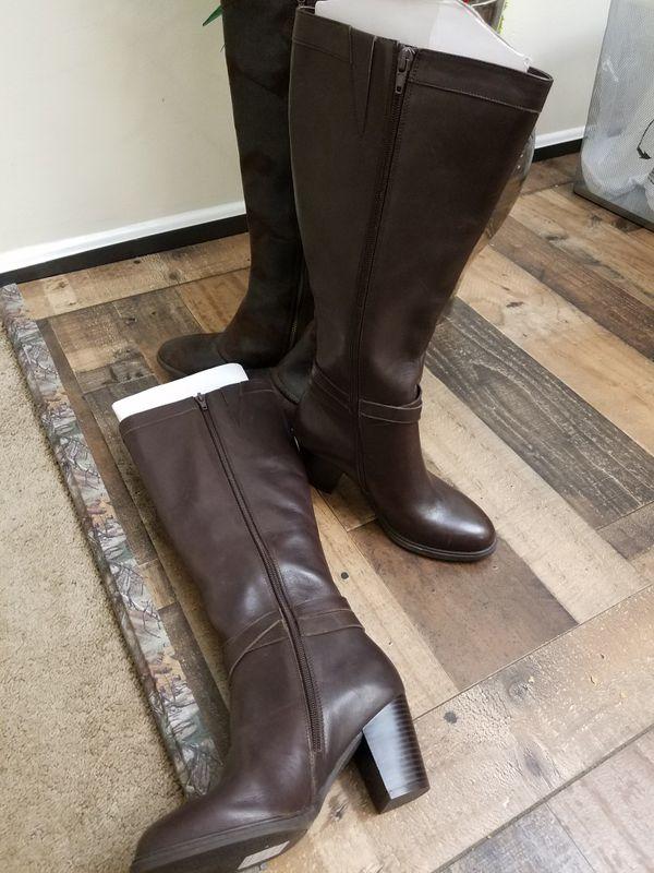 Giani bernini boots