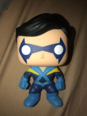 NightWing Funko POP for Sale in Oakland, CA