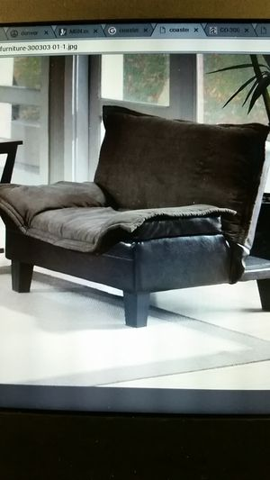 New Futon Chair ***Clearance Sale*** for Sale in Denver, CO
