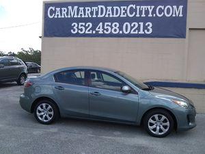 2013 Mazda Mazda3 for Sale in Dade City, FL