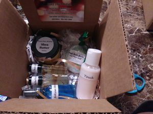 Body or Home Care Baskets for Sale in Las Vegas, NV