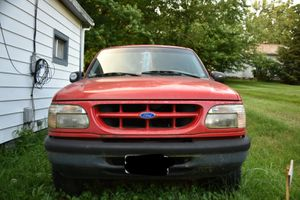 1996 Ford Explorer for Sale in South Zanesville, OH