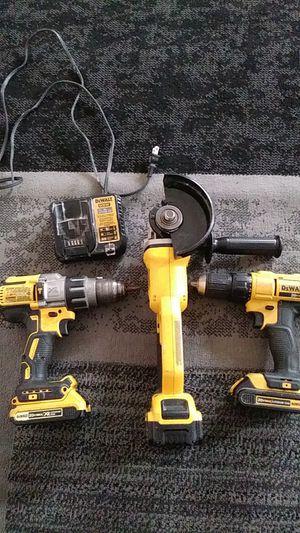 Power tools dewault for Sale in Riverside, CA
