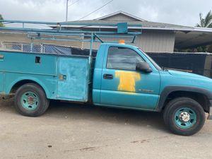 Utility truck for Sale in Waianae, HI