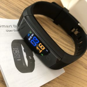 Smartwatch for Health (Blood Pressure, ❤️ rate, Distance, calls txts etc) for Sale in Houston, TX
