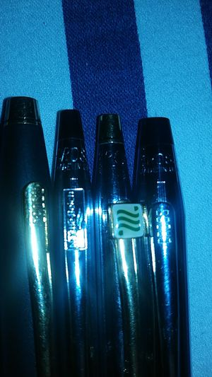 Cross ball point and fountain pens and brand new refills for Sale in Indianapolis, IN