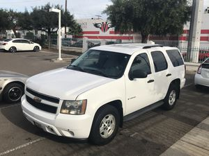 CHEVY TAHOE LS '07 Odometer 138,xxx miles for Sale in San Diego, CA