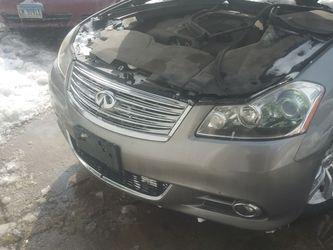 2010 Infiniti M34x Part Out Bad Engine for Sale in Chicago Ridge,  IL
