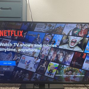 """Vizio Smart TV 40"""" for Sale in Carrollton, TX"""