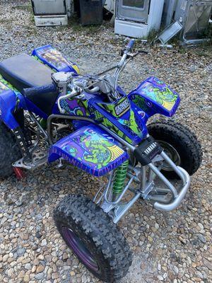 Yamaha blaster 200 for Sale in Stone Mountain, GA