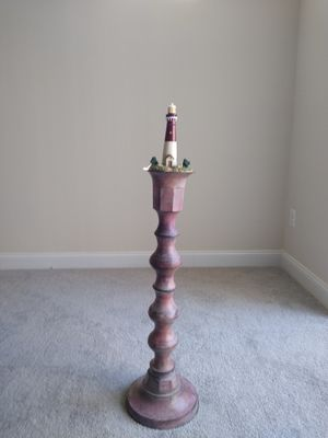 Candle holder stand for Sale in White Plains, MD