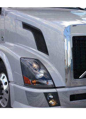 Volvo tractor vent plastic grill for Sale in La Verne, CA