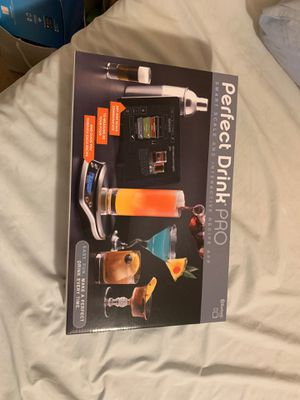 Perfect drink pro scale and app for Sale in Los Angeles, CA