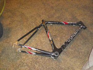 carbon fiber road bike frame for Sale in Salt Lake City, UT