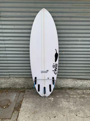 Chili Miami Spice shortboard / surfboard for Sale in Playa del Rey, CA