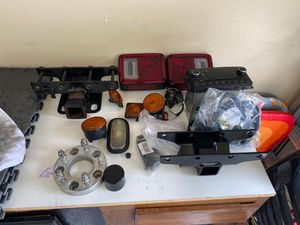 Jeep Wrangler parts for Sale in Kissimmee, FL