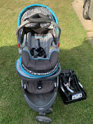 Baby Trend Stroller and Car Seat for Sale in Sicklerville, NJ