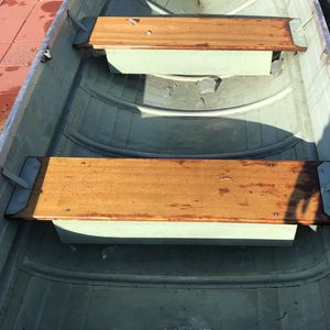 12ft Rowboat Starcraft for Sale in Sterling, CT
