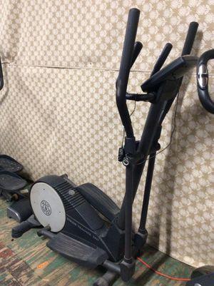 Stride Trainer 380 Elliptical for Sale in Mendon, MA