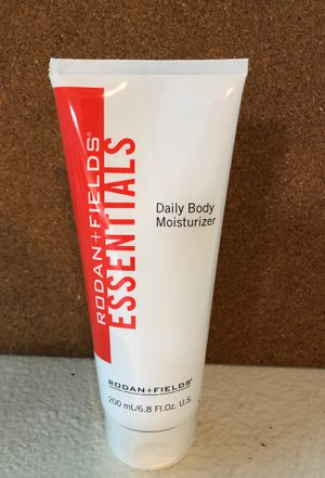 Rodan and Fields Essentials daily body moisturizer for Sale in Carlsbad, CA