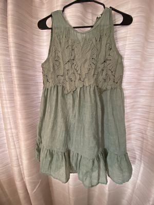 Cute short dress! Size M for Sale in Gilbert, AZ
