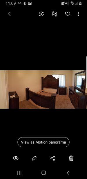 Bedroom set. for Sale in Upland, CA