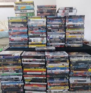200 dvds for Sale in St. Louis, MO