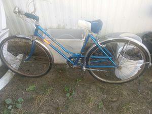 Schwinn breeze classic original bike for Sale in Mattawan, MI