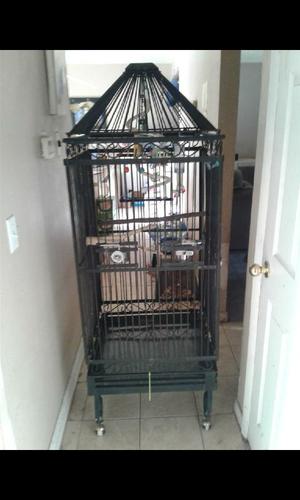 Beautiful Huge Bird Cages for Sale in West Jordan, UT