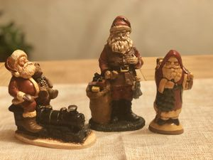 1990's Old World Santa's for Sale in West Mifflin, PA