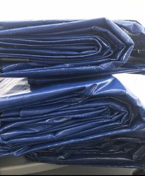 12x16 heavy duty tarps for Sale in San Diego, CA