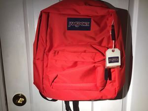 New Jansport backpack for Sale in Monroe, WA
