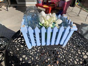 CANDEL JAR DECOR for Sale in Phoenix, AZ