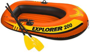 1-2 person inflatable boat for Sale in Unger, WV