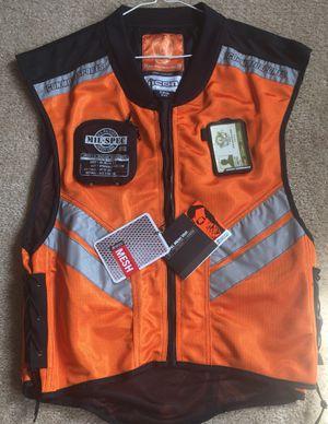 Icon Mesh Motorcycle vest for Sale in Manassas, VA