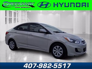 2016 Hyundai Accent for Sale in Orlando, FL