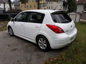 2010 nissan versa !!! for Sale in Webster, MA