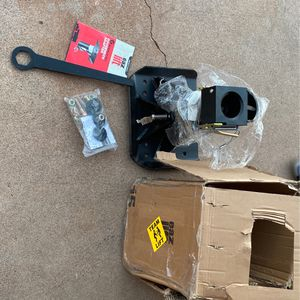 Gooseneck adapter for Sale in Phoenix, AZ