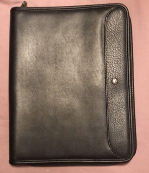 Allant Leather Laptop/Tablet Case Planner for Sale in Phoenix, AZ