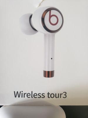 Beats Wireless tour 3 for Sale in Sitka, AK