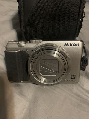 Nikon Coolpix A900 for Sale in Des Moines, IA