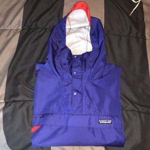 Vintage 90's Patagonia Half Zip Pullover Size Medium for Sale in Alvin, TX