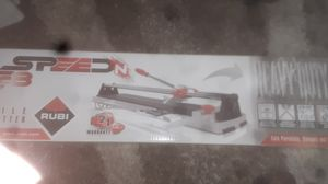 Tile cutter for Sale in Kennewick, WA