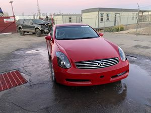 2003 infinity g35 cp parts only for Sale in Phoenix, AZ