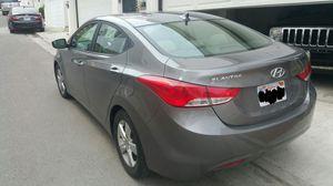 2013 Hyundai Elantra (Clean tittle) for Sale in San Diego, CA