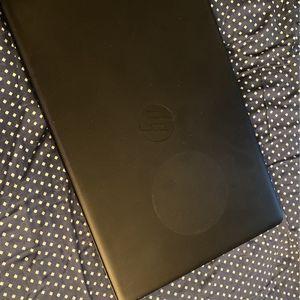 HP Laptop Black for Sale in Laurel, MD