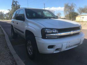 2004 Chevrolet Trailblazer for Sale in Phoenix, AZ