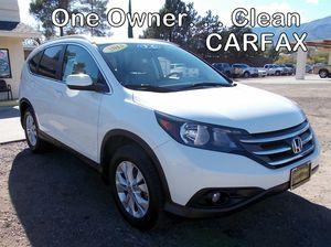 2013 Honda CR-V for Sale in Cottonwood, AZ