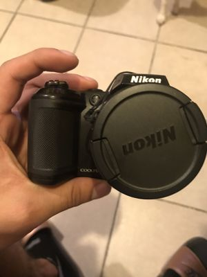 Nikon Coolpix L310 14.1 MP Digital Camera for Sale in PA, US
