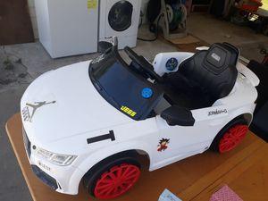 Audi tt kids car custom built for Sale in Cypress Gardens, FL